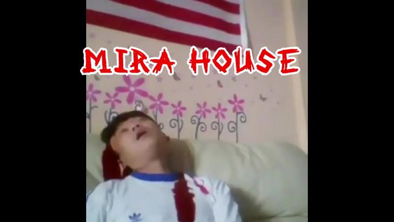 Suicide in New-York/facebook live/MIRA HOUSE/DEVILISH TRIO 666