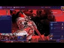 Number 15 live stream Hots solo rating RUS