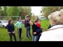 Игры в лагере