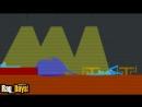FNaF [Rag_Days] Спрингтрап в игре