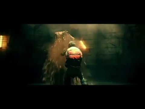 AMV Raphael -- Thunder --⚡ Imagine Dragons