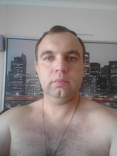 Владимир Молчанов, 20 января 1983, Москва, id149567415