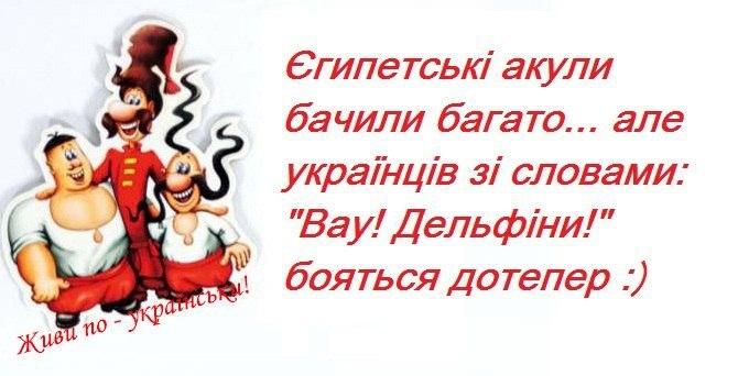 Статус українською веселі
