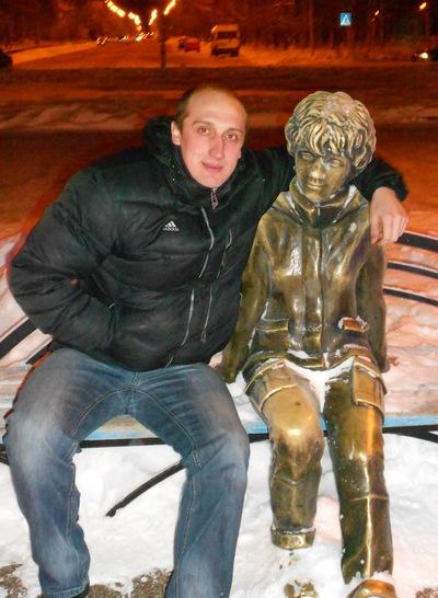 Иван Климов, 10 апреля 1989, id194659858