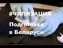 Чип под кожу Белорусов готовят к электронному рабству
