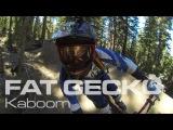 Fat Gecko Kaboom: Carbon Fiber Camera Boom with 5 Different Setups