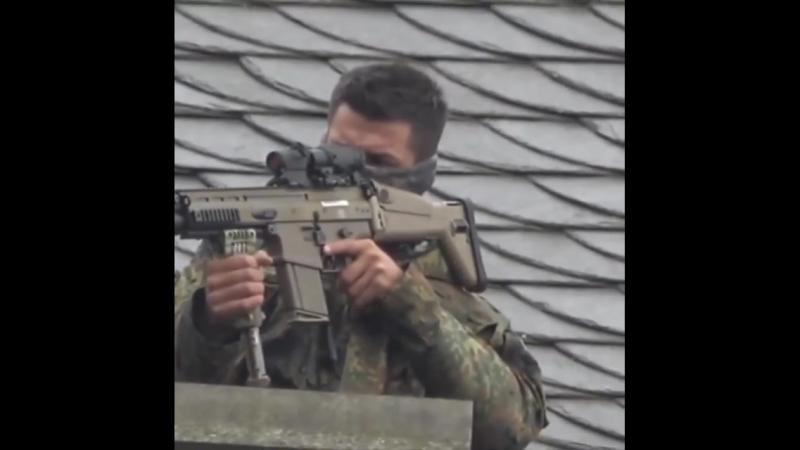 SEK | Anti Terror Forces | ATF