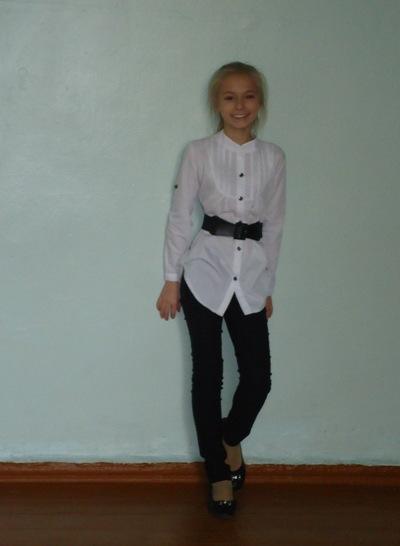 Анастасия Миленко, 18 июня , Мариуполь, id152926479