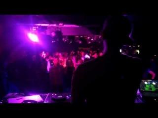 DJ Original B | A Club | 23.08.14 | Part 1