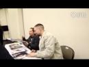 Автограф-сессия для держателей VIP-билетов на конвенции Wizard World St. Louis | 3.02.18