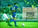 El día que Riquelme fue imparable para el Palmeiras