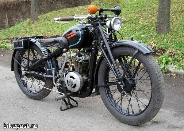 эвакуация мотоцикла самара