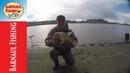РЫБАЛКА В НЕПОГОДУ!!ЛОВЛЯ НИ ФИДЕР! РЫБАЛКА НА ОБИ. (Barnaul Fishing)