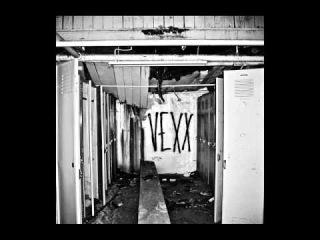 Vexx - S/T LP (full)