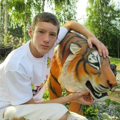 Дмитрий Шалаев, 25 января 1996, Екатеринбург, id49900981