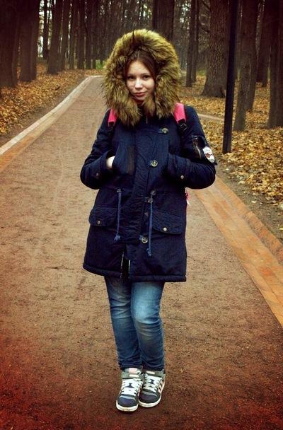 Катя Казаковцева, 2 ноября , Калуга, id134332436