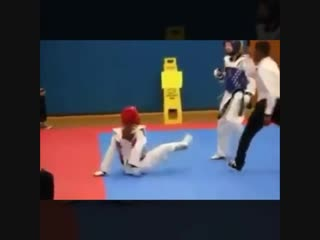 Taekwondo in the world