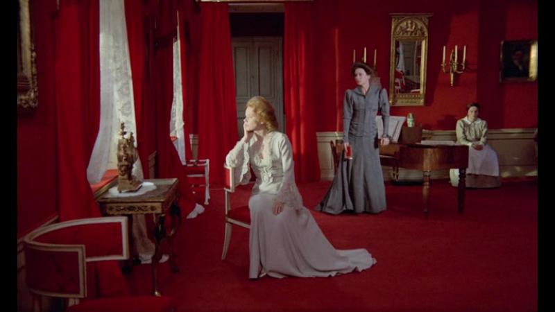1972 Шёпоты и крики (Cries and Whispers) - Ингмар Бергман (Ingmar Bergman)