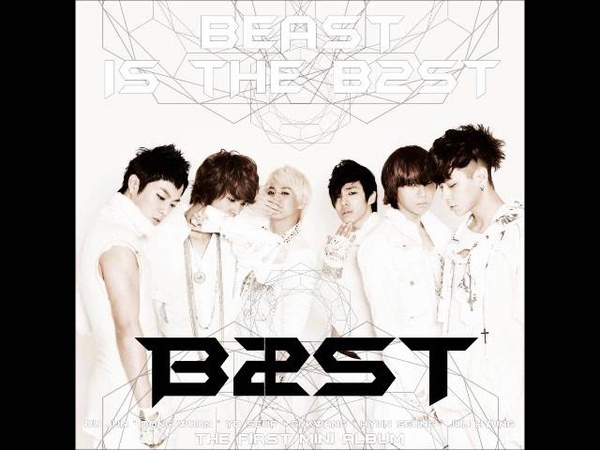 B2ST Beast - Beast Is The B2ST [FULL ALBUM]