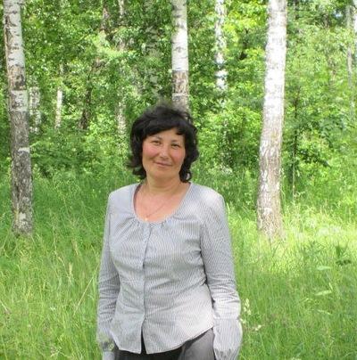 Татьяна Егорова(павлова), id73529303