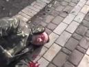 Последствия атаки Беркута ВВ и ТИТУШЕК в Мариинском парке БОЙНЯ КРОВАВАЯ БАНЯ 18