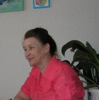 Нина Томиловских, 21 октября 1953, Катайск, id172381583