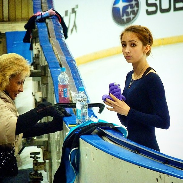 4 этап. ISU GP Rostelecom Cup 2014 14 - 16 Nov 2014 Moscow Russia-1-2 AjwLavMJWn8
