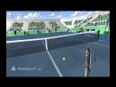 Dream Match Tennis VR - Announce Trailer ¦ PS VR