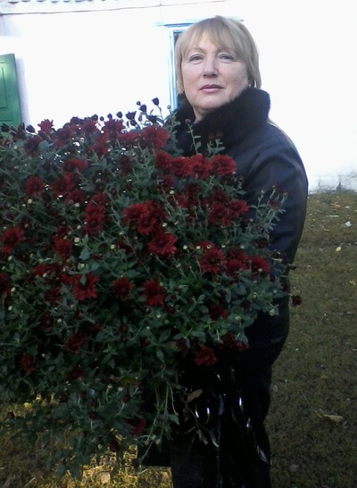 Татьяна Назарёк, 27 апреля 1963, Днепропетровск, id154696692