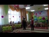 MVI_9496мастер-класс в 44 детском саду по сказкам К.И. Чуковского