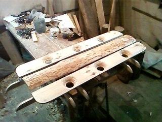 Мебель из массива дерева г пенза