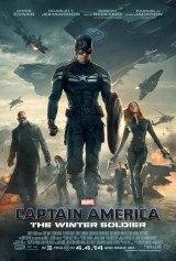 Capitán América: El soldado de invierno (2014) - Latino