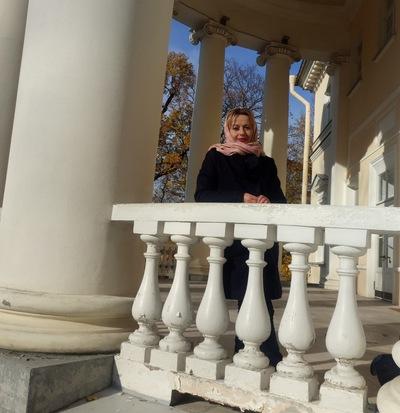 Ольга Красногляд