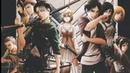 Attack On Titans season 3 Official Soundtrack OST - Borderline [SNK S3 OST]
