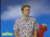 Sesame Street: Tim Robbins and Elmo - Surprise