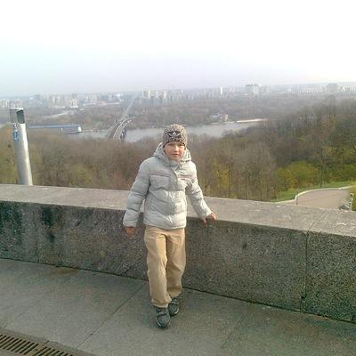 Ілля Гуль, 25 октября , Ковель, id157210226