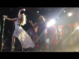 Kylie Minogue White Party Performance (Palm Springs 29.04.2018)