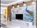 Latest 5D Wallpaper For bedroom living room AS Royal Decor