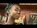 Fuse ODG ft. Kuami Eugene KiDi - New African Girl
