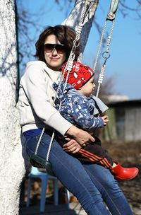 Шульга Татьяна (Криворучко)