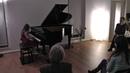 Alma Deutscher 7 Improvisation on Hänschen klein