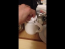 Крышка для молочника