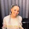 "Ольга Жарикова Дом2 Nl on Instagram: ""@braids_star 😻💋❤️"""