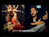 Farah Khan on making of song Ajab Si - Om Shanti Om