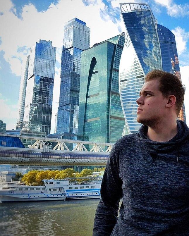 Ярослав Косухин | Белгород