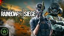 Let's Play Rainbow Six Siege Sneaky Cav AH Live Stream