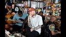 Mac Miller NPR Music Tiny Desk Concert