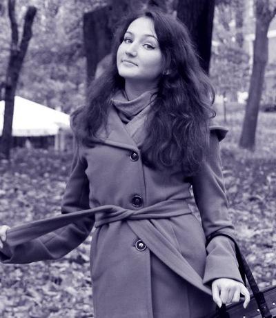 Оксана Котюк, 12 апреля , Новоград-Волынский, id34822149