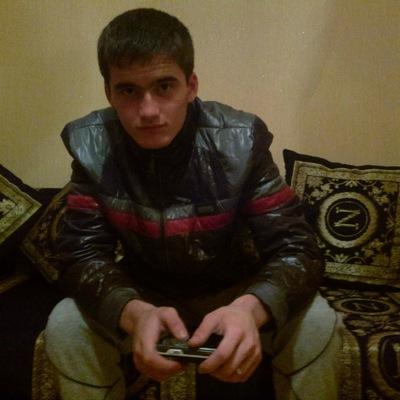 Хамидбий Атабаев, 25 октября 1994, Нальчик, id214907059