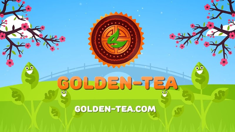 Rentabilidad de GOLDEN TEA ganando 2170 RUBLOS ENERGIA